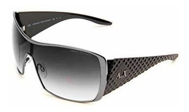 Oculos Sol Armani Exchange Ax008 S Su