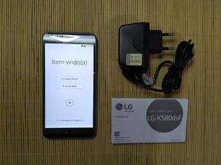 Celular Lg Xcam 16gb Dual Cam 13mp