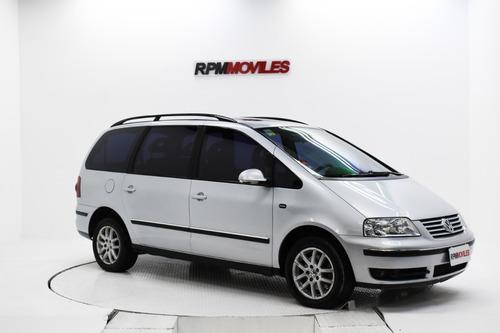 Volkswagen Sharan 1.9tdi Tiptronic 2010 Rpm Moviles