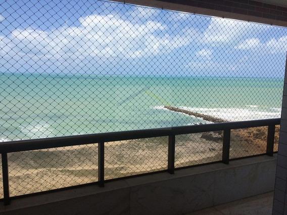 Apartamento Com 4 Dormitório(s) Localizado(a) No Bairro Areia Preta Em Natal / Natal - 270