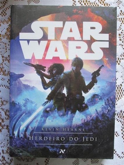 Star Wars - Herdeiro Do Jedi - Kevin Hearne