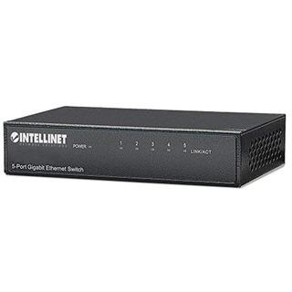 Intellinet Ieee 802.3, 802.3ab, 802.3u, 802.3x