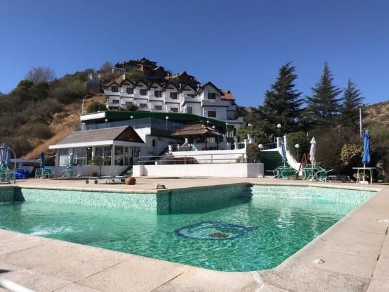 En Venta Importante Complejo Hotelero En Villa Carlos Paz