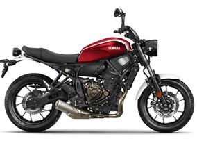Yamaha Xsr 700 0km ! Nuevo Modelo No Mt 07 Mt07