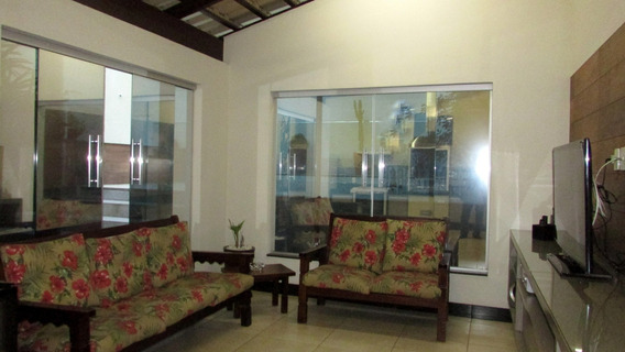 Casa Com 4 Quartos Para Comprar No Santa Amelia Em Belo Horizonte/mg - 43920