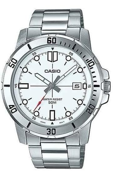 Relógio Casio Masculino Mtp-vd01d-7evudf