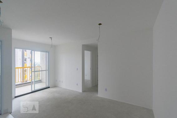 Apartamento Para Aluguel - Centro, 2 Quartos, 56 - 892978812