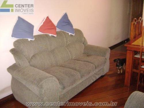 Imagem 1 de 15 de Apartamento - Vila Guarani - Ref: 4356 - V-79874