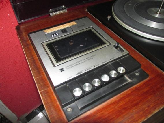 Correia Tape Deck National Matrix 4 Frete Grátis