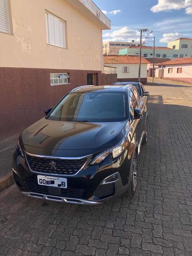 Imagem 1 de 6 de Peugeot 3008 2019 1.6 Griffe Pack Thp Aut. 5p