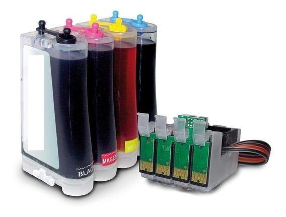 Sistema Continuo Cx5600 Tx100 Tx400 Tx300f Cx8300 Cx9300 73n