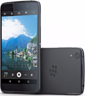 Smartphone Blackberry Dtek50 16gb 5.2