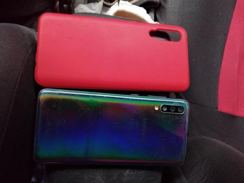 Celular Samsung A70 Para Tigo