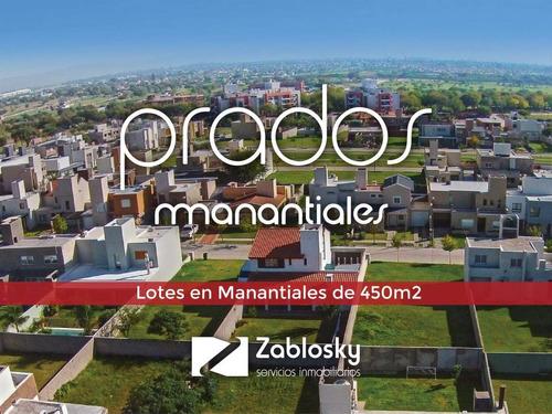 Imagen 1 de 5 de Prados De Manantiales 450m2 Apto Duplex