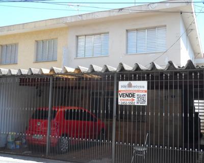 Vende Sobrado Na Vila Galvão - Hmv1843 - 32356157