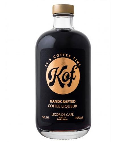 Kof Licor De Café 500ml