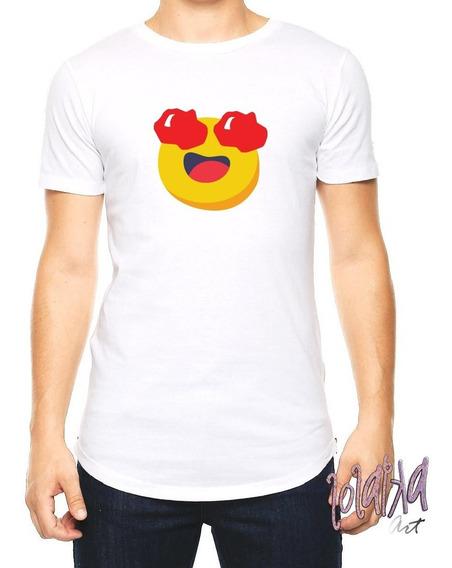 Playera De Meme - Corazón Emoji Peña Nieto - Epn
