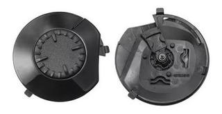 Traba Sujeción Lateral Moto Visor Casco Ls2 570 Devotobikes
