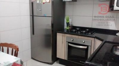 Sobrado Em Condominio - Vila Re - Ref: 6271 - V-6271