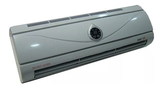 Caloventor Split 1000 2000 W Control Pantalla Premium Cuotas