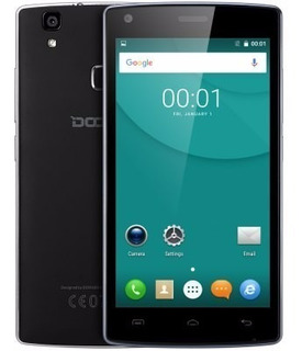 Smartphone Doogee X5 Max Pro 5.0 Android 6.0 4g