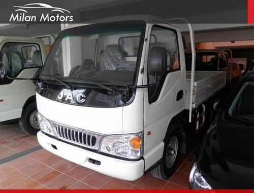 Camion Jac 1035 K 0km Financio Con Usd 8900 Se Lo Lleva !!!
