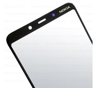 Cambio Vidrio De Pantalla Nokia 3.1 Plus Movilfree