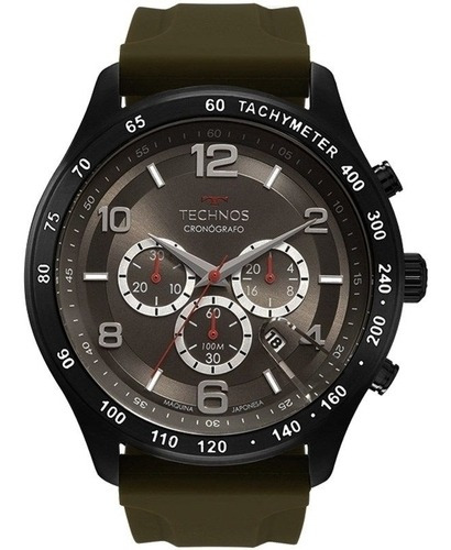 Relógio Technos Masculino Skymaster Js25ci 8c