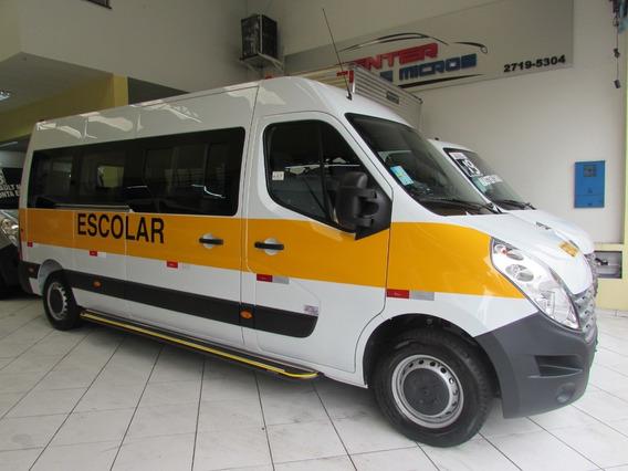 Renault Master - Van Escolar