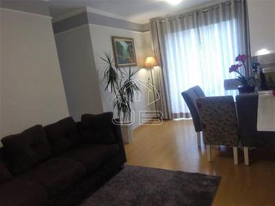 Apartamento À Venda Em Parque Camélias - Ap002181
