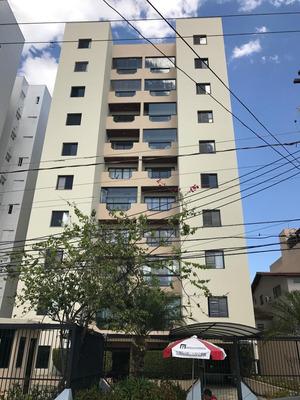 Apartamento Com 3 Dormitórios À Venda, 107 M² Por R$ 495.000 - Rudge Ramos - São Bernardo Do Campo/sp - Ap40086