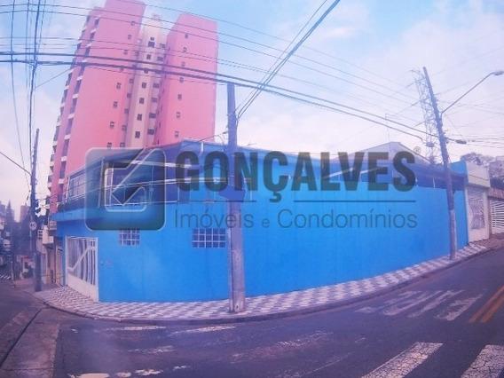 Venda Sobrado Sao Bernardo Do Campo Nova Petropolis Ref: 137 - 1033-1-137488