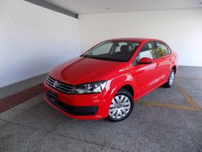 Volkswagen Vento 2018 1.6 Starline Mt