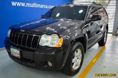 Jeep Grand Cherokee Limited - Automático