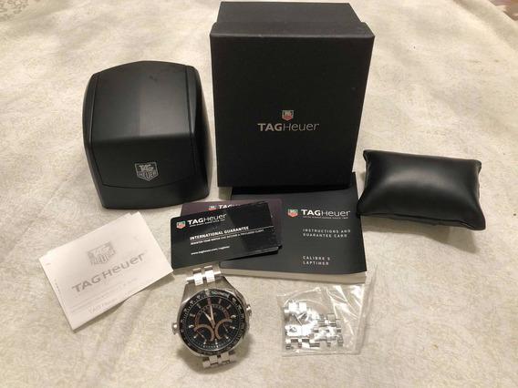 Relógio Tagheuer Slr Calibre S - 47mm