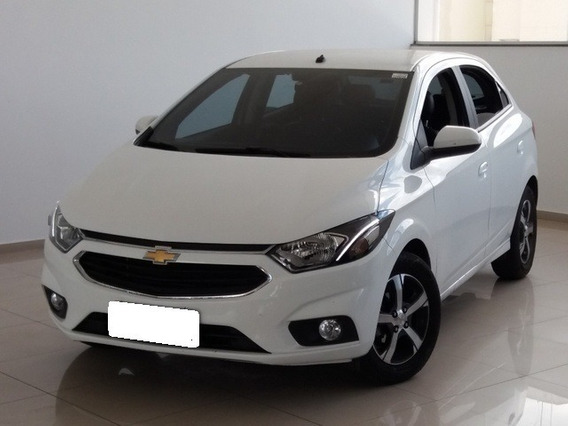 Chevrolet Onix 1.4 Ltz Flex 4p Manual 2017 Branco Cod 0011