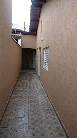 Casa Para Venda, 2 Dormitórios, Cesar De Souza - Mogi Das Cruzes - 3654