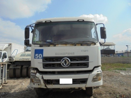 Camion Dong Feng 34-17-110