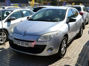 Renault Megane Megane Iii Hb Expression 2012