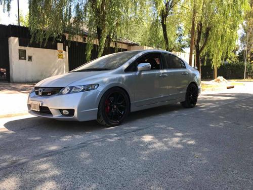Imagen 1 de 11 de Honda Civic 2.0 Si Mt 2011