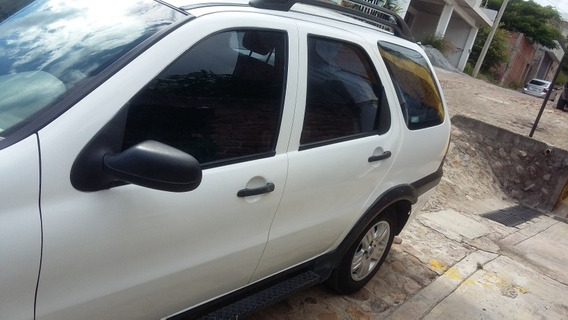 Fiat Palio Adventure 1.8 Pack 2 Mt 2005
