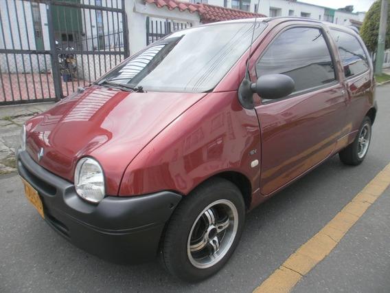 Renault Twingo Accès Mt 1200cc 16 Válvulas