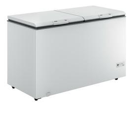 Freezer Horizontal Consul 2 Portas 534l Chb53eb