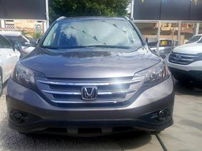 Honda Crv 2012 Exl