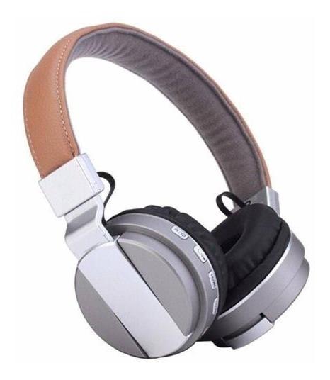 Fone Ouvido Headp Wireless Bluetooth S/fio Promocao