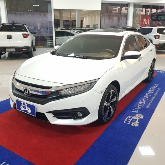 Civic Touring 1.5 Cvt