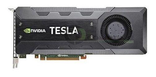 Nvidia Tesla K20 5 Gb Computing Accelerator Gpu Graphics ©
