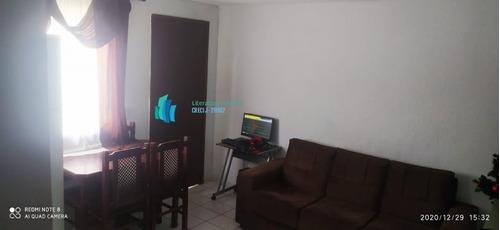 Apartamento A Venda No Bairro Alves Dias Em São Bernardo Do - 690-1