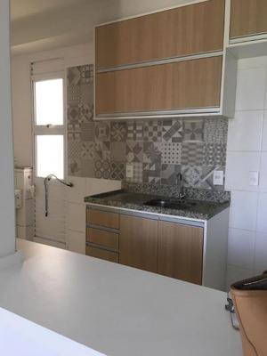 Apartamento Com 3 Dormitórios À Venda, 87 M² Por R$ 320.000 - Jardim Tarraf Ii - São José Do Rio Preto/sp - Ap0613