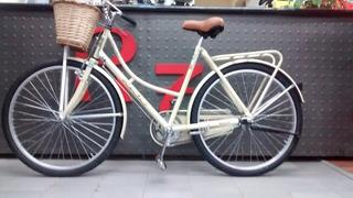 Bicicleta Inglesa Dama R 26
